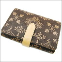 Mark chuan ya inden Folky foggy 9122 2 fold wallet (two fold wallet) free shipping