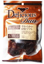 Delicias duo [gen'ichi from apt, tender gizzard soft (60 g) [02P31Aug14]
