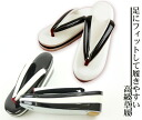 Three steps of high-quality sandals enamel roll sandals made in Japan