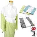 "' Match made in Japan nagajuban slip dream fish-scale ""M L size 3 colors kimono underwear juban underwear 胴抜ki nagajuban"