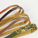 G long 帯締 (obijime) [long sash type» authentic silk hand assembled 帯〆 ( g ) LL size room size