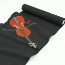 Falconer proprietary Nishijin 9-Nagoya-Obi kimono fabric dyeing