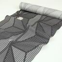 """Kyoto is faint"" pure silk fabrics Nagoya style sash cloth made in Japan"