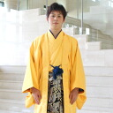 The crested kimono formal Japanese wear that 13 points of men's things crested kimono formal Japanese wear rental full set coming-of-age ceremony graduation ceremony wedding ceremony costumes for rent are cheap