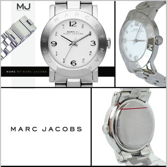 马克雅各布斯手表,马克由马克
