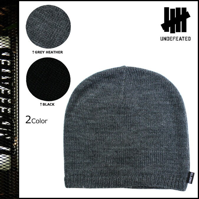 男装灰色针织和黑色针织帽不败不败