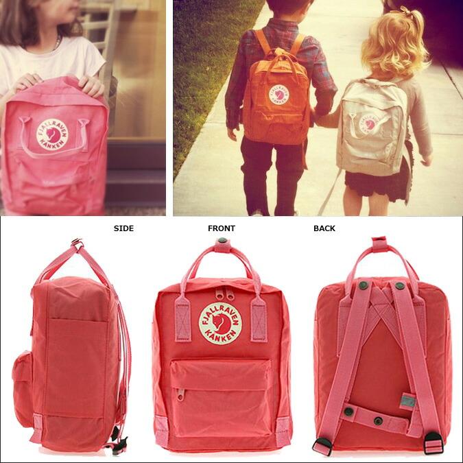 kanken backpack sizes