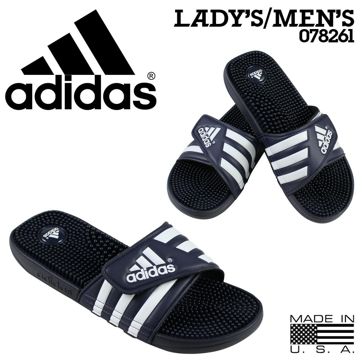Classic Adidas sandalias en venta > off40% Descuentos