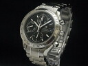 Omega - OMEGA-Speedmaster date 3513.50 black dial production end model men's automatic