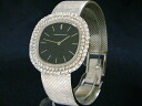 Audemars Piguet - AUDEMARS PIGUET - diabesel hand-rolled 18 WG solid women's distressed