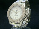 Tag Heuer - TAG HEUER - 2000 exclusive professional white face!