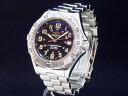 Brightman ring - BREITLING - supermarket ocean 1,000m waterproofing SS/SS self-winding watch men