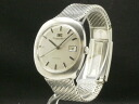 Men's international watch Company - IWC - round SS case /SS breath; is automatic