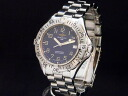 -BREITLING - Breitling Colt automatic neibyface 300 m automatic winding men's waterproof SS/SS