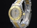 Tag Heuer - TAG HEUER - professional 3000 quartz YGP case / breath mens