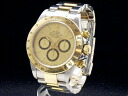 Rolex - ROLEX - Cosmo graph Daytona Ref.16523 L primero 18KYG/SS combination automatic men