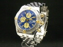 Brightman ring-BREITLING-Kurono mat evolution bikolo 18KYG/SS B13356 pure box existence