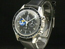 OMEGA-- Omega Speedmaster professional 3597. 50 Gemini 7, men's net with 正箱