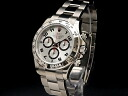 116509 Rolex - ROLEX - Cosmo graph Daytona 18KWG random serial numbers (latest)