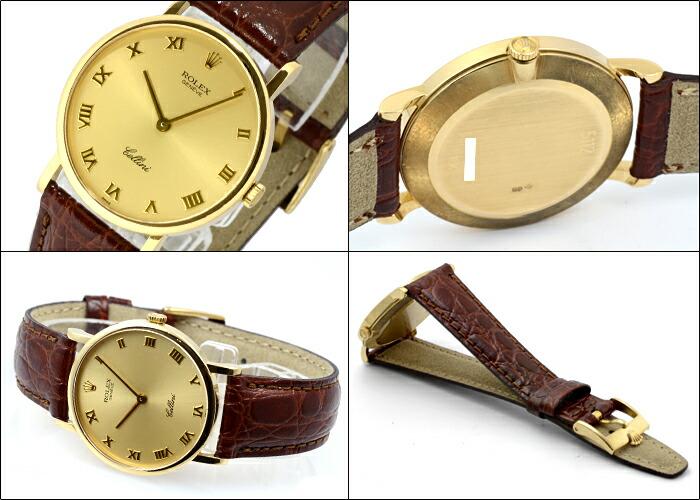 Hand Watch Rolex