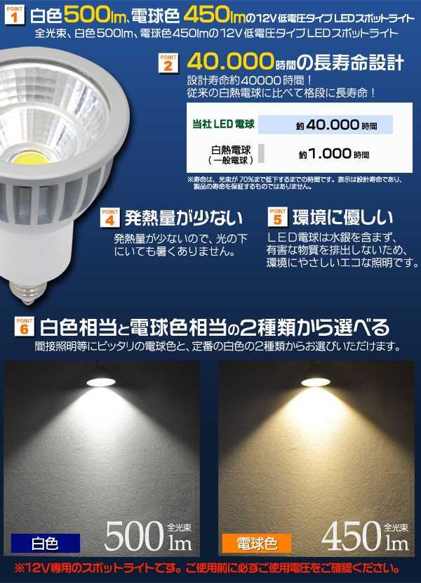 EZ10 LED電球