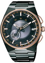 850 limited citizen Eco-Drive SATELLITE WAVE F100 CC2004-59E review posts in