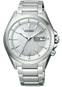 Atessa citizen eco-drive CITIZEN ATTESA AT 6040-58A [