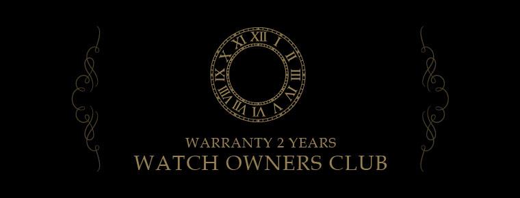 WOC ウォッチオーナーズクラブ