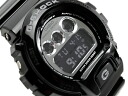 "+ CASIO g-shock Casio ""G shock メタリックカラーズ digital watch black DW-6900 NB-1 DW-6900NB-1CR DW-6900NB-1DR"