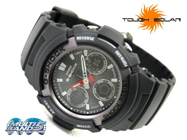 Мужские часы Casio G-7900-1E - qq-watchru