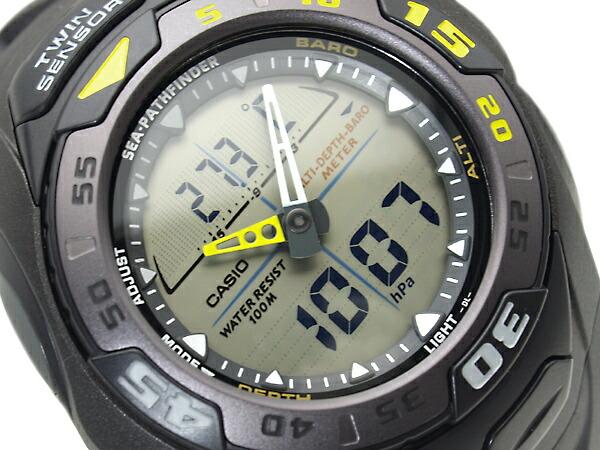 Casio 2782 Spf-60S Инструкция