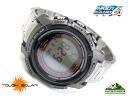 + Casio overseas model Pathfinder triple sensor with digital watch Titan belt PAW-2000T-7