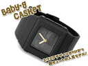+ CASIO baby G baby-g Casio an analog-digital watch casket gold black BGA-200-1E2DR