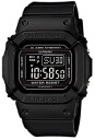 CASIO BABY-G Casio baby G-limited model digital watch oar black BGD-501-1JF fs04gm