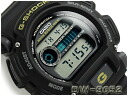 Domestic not released overseas model Casio G shock model basic digital watch black urethane belt DW-9052-1BDR