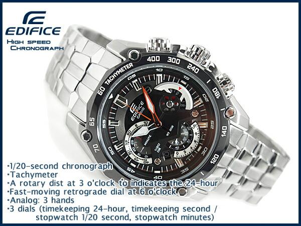 Casio Edifice Ef-550 инструкция - фото 5