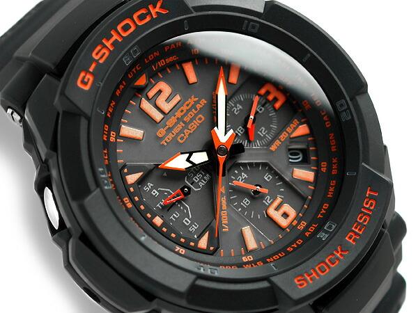 G-Shock Black