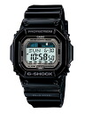 G-Shock G-SHOCK CASIO Casio domestic regular model G-LIDE G ride black GLX-5600-1JF G-SHOCK G ショックジーショック fs3gm