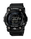 Casio G ショックジーショック electric wave solar digital watch oar black GW-7900B-1JF fs3gm