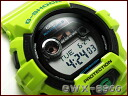 Casio G-Shock G ride reimportation foreign countries model electric wave solar tide graph moon data deployment digital watch lime green GWX-8900C-3CR GWX-8900C-3DR GWX-8900C-3