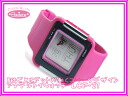 CASIO POPTONE Casio pop tone unisex Lady's watch white pink white LCF-20-4DR fs3gm