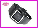 + CASIO POPTONE Casio ポップトーン ladies digital watch black LDF-20-1AVDR