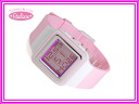 CASIO POPTONE Casio ポップトーン ladies digital watch pink LDF-20-4AVDR