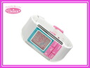 CASIO POPTONE Casio ポップトーン ladies digital watch white LDF-51-7CDR