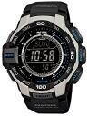 Pat Casio proto Lec CASIO PRO TREK solar watch men's a; the tough solar triple sensor PRG-270-7JF
