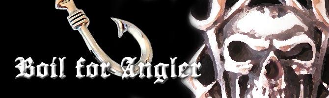 Boil for Angler:���顼�ΰ٤Υ���������֥���