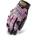 (MECHANIX) メカニクスグローブ WOMEN 'S Original_Glove 오리지널 핑크 카 모
