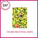 BAP ビーエーピー ★ notebook ★ formula fan meeting goods <reservation>