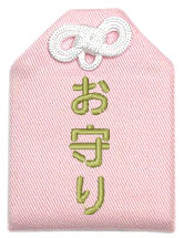 薄ピンク−金