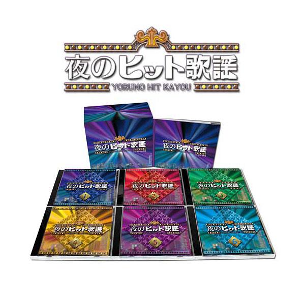 ��ΥҥåȲ��� CD-BOX CD6���� DMCA-40285������̵����